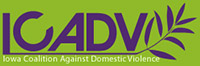 Iowa Coalition Against Domestic Violence